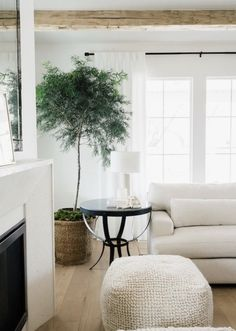 Wasatch Stone Fireplace Mantel is part of Farmhouse Living Room Lamps - stonemt net Modern Farmhouse Living Room Decor, Coastal Living Rooms, My Living Room, Living Room Interior, Living Room Furniture, Home Furniture, Small Living, Modern Living, Rustic Furniture