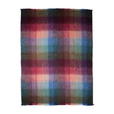 Throw Fully Opened Out Mohair Throw, Alpaca Throw, Home Interior Accessories, Color Pallets, Fabric Patterns, Colours, Warm, Sewing, How To Make