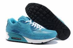 Air Max Top Leather Man