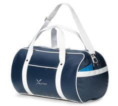 Vintage Duffel Bag...