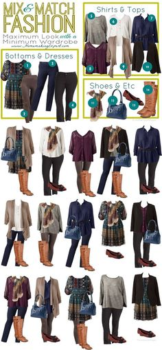 1.25 Kohls Plus Size Mix Match VERTICAL Clothing, Shoes & Jewelry - Women - Plus-Size - Wantdo - women big size clothes - http://amzn.to/2lfaYAF