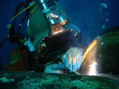 Attorneys with commercial diving experience