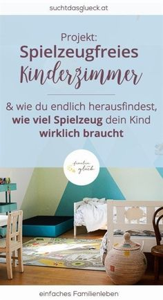 Project: Toy Free Nursery, and how to finally figure out how much toys your child really needs - Baby/Enkel - Spielzeug Parents Room, Kids Room, Child Room, Baby Feeding Schedule, Baby Zimmer, Montessori Toys, Maria Montessori, Baby Kind, Kids House