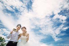 思い出に残る場所*神奈川前撮り の画像|*elle pupa blog*