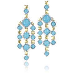 Tacori Women's Earrings SE146Y05