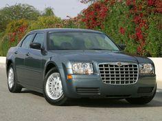 2007 Chrysler 300, 101,715 miles, $11,335.