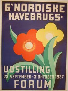 haveudstilling 1937 forum
