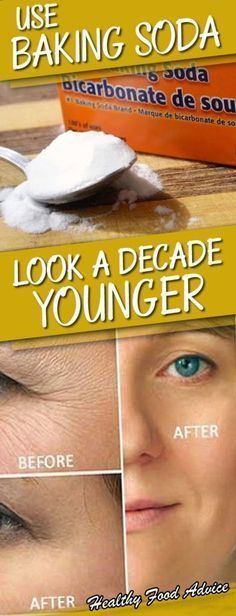 Use Baking Soda This Way to Look a Decade Younger in Just a Few Minutes http://genfantiaging.com/growth-hormone-for-women/