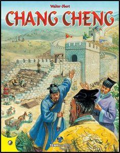Chang Cheng | Image | BoardGameGeek