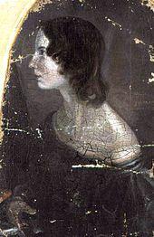 Emily Brontë – Wikipedia
