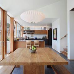Table/Fireplace/Furniture/Door - Freshome.com
