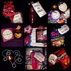Lots of 14 days of Valentines ideas! - Handmade with Love