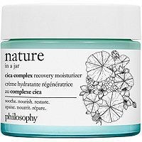Philosophy Nature In A Jar Cica Complex Recovery Moisturizer Ulta Beauty Moisturizer Moisturizer For Oily Skin Diy Moisturizer