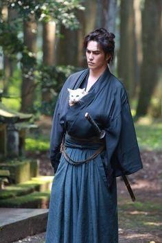 Shogun World的圖片搜尋結果 Samurai In 2019 Pinterest Samurai