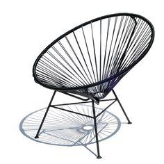 Condesa Chair by OK Design