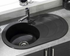 small sink with drainboard - Google Search