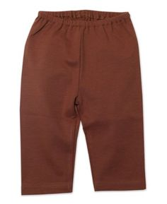 Zutano UnisexBaby Newborn Primary Solid Pant Chocolate 3 Months >>> Click image to review more details.Note:It is affiliate link to Amazon.