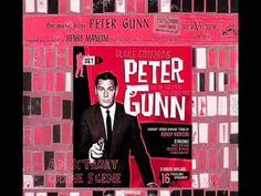 Peter Gunn - Henry Mancini