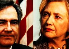 """FBI FILES SUDDENLY DISAPPEAR: Vince Foster was killed back in 1993, and all signs point to Bill and Hillary Clinton as the cause of his death. In 2016, as Hillary has become the Democrat nominee for president, all FBI records related to the investigation of Foster's death have officially """"disappeared"""". Now who do you suppose would have done that? Hmm. http://www.nowtheendbegins.com/gone-fbi-files-connecting-hillary-clinton-suicide-death-vince-foster-suddenly-disappear/"""