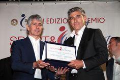 Finalisti Premio Sport 2012