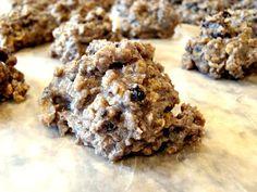 Aunt Peg's Recipe Box: Oatmeal Oreo No Bake Cookies