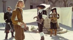 The Three Musketeers (1973) 4