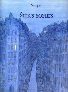 ames soeurs by Christopher Wheeler Paris Illustration, Illustrations, Bird People, New Yorker Covers, Humor Grafico, Sketchbook Inspiration, Typography Prints, French Art, Oeuvre D'art