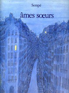 Jean-Jacques Sempe > ames soeurs (1991)