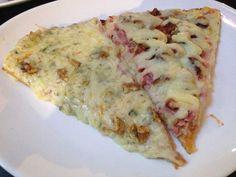 P di Pizza - Pedaços de Pizza: Rabicó e Mineirinha