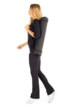 WINSHAPE Damen Super Leichtes Functional 3/4-arm Shirt Aet107, Slim Style Fitness Yoga Pilates ¾-arm - Lerne Pilates Style Fitness, Sport Fitness, Pilates Training, Yoga Pilates, Leggings, Black Jeans, Shirts, Super, Boots
