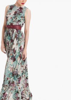 Vestidos para mujer Etxart&Panno Tienda Online Oficial