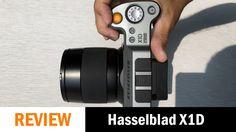 Hasselblad X1D 1st Impressions