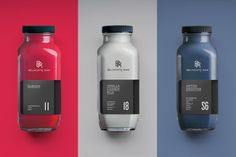 Sophisticated Raw Juice Branding Belmonte Raw is a New Juice Brand That Boasts Luxurious Packaging Juice Branding, Juice Packaging, Beverage Packaging, Bottle Packaging, Brand Packaging, Water Branding, Raw Juice, Juice Bottles, Label Design