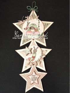 DT Inspiration - The Night Before Christmas - All Dressed up Challenge blog: December 2016, new release part 2