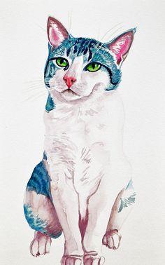 Cats   Susanna Patterson