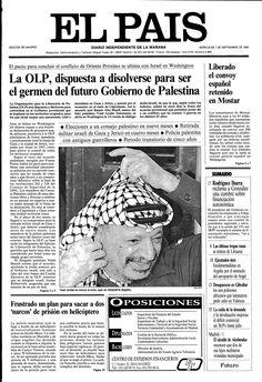 1 de Septiembre de 1993