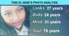 How Old Are You In Mind, Body, Soul. And Looks ? Mind Body Soul, Body And Soul, 24 Years, Old Things, Mindfulness, Consciousness