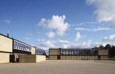 1954: Smithdon High School, Hunstanton — The Twentieth Century Society
