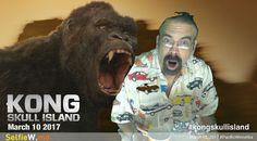 "Armand's Rancho Del Cielo: ""Kong: Skull Island"""