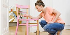 Read my tips—and my blunders—to make old look new. The best tips for painting furniture.