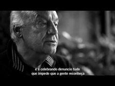 Eduardo Galeano • Sangue Latino (+playlist)