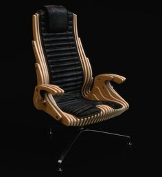 Items similar to parametric office chair plan , design for laser CNC and CNC milling. cnc file on Etsy Unique Furniture, Cheap Furniture, Wood Furniture, Furniture Design, Furniture Removal, Furniture Cleaning, Cardboard Furniture, Inexpensive Furniture, Furniture Market