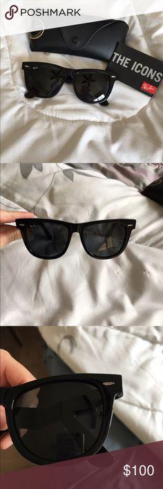 b85e9e5307 RAYBAN Aviator sunglasses Aviator sunglasses in brown (Large Version ...