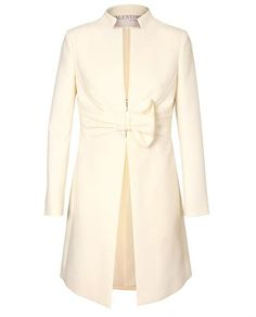 love this Valentino coat!