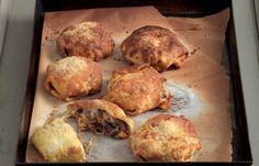 aprende cómo hacer Hojas rellenas de verdura y queso en este post http://exquisitaitalia.com/hojas-rellenas-de-verdura-y-queso/ #recetas #recetasitalianas