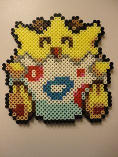 Melty Bead Patterns, Pearler Bead Patterns, Perler Patterns, Pearler Beads, Beading Patterns, Pyssla Pokemon, Hama Beads Pokemon, Pokemon Craft, Pokemon Pokedex