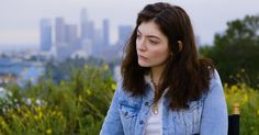 "Lorde reflects on the end of her teenage years and the ""emotional renaissance"" she experiences on sophomore album 'Melodrama.'"