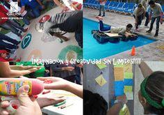 Punto de vista: La imaginación y creatividad es sin límites, tú er...