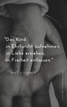 Rudolf Steiner - Quotes by Genres Rudolf Steiner, Montessori Books, New Beginning Quotes, Developmental Psychology, Year Quotes, Wish Quotes, Baby Quotes, Relationship Rules, The Words