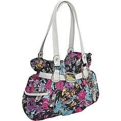 I have this purse! Love it!